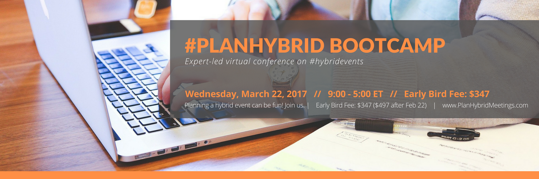 PlanHybrid Bootcamp