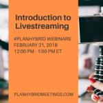 PlanHybrid Webinar
